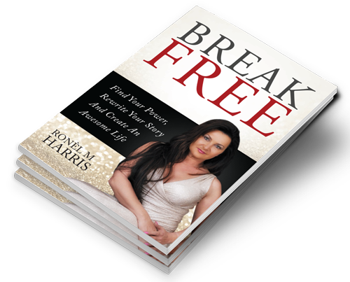 The Break Free Book